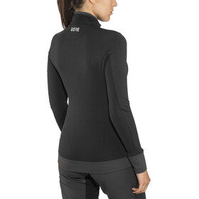 GORE WEAR Light Thermo Shirt Women black